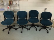 Office /desk /cumputor chairs in Fort Knox, Kentucky