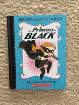 The Princess in Black- chapter book in Naperville, Illinois