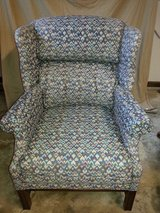 Wing Tip Chair by La-Z-Boy Classics in Lockport, Illinois