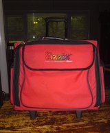 Group #6  Sizzix Carry bag on wheels in Camp Lejeune, North Carolina