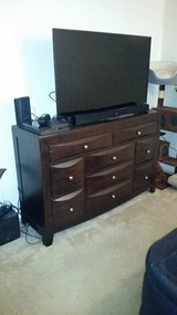 9 drawer dresser in Lake Charles, Louisiana