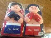 Thai Pot Holders in Fort Campbell, Kentucky