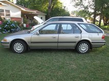 91 Honda Accord Wagon -  Champagne/light Brown Color in Warner Robins, Georgia