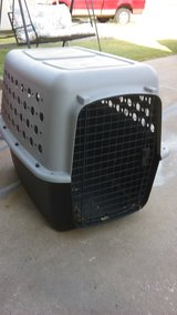 large pet kennel in Lawton, Oklahoma