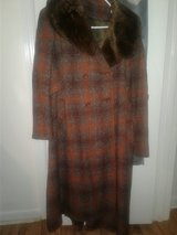 REDUCED!  LADIES COAT, BEAUTIFUL, GREAT CONDITION, SMALL-MEDIUM in Cherry Point, North Carolina