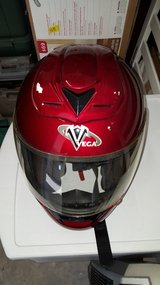 Motorcycle Helmet in Fort Bliss, Texas