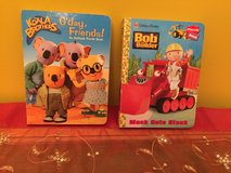 Puzzle storybooks for toddlers in Morris, Illinois