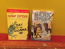 Hank Zipzer chapter books by Henry Winkler Brand New in Oswego, Illinois