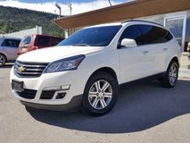 2015 Chevy Traverse LT only 15k miles in Alamogordo, New Mexico