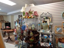 Patty.s Pickins Resale shop in Wilmington, North Carolina