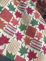 Autumn leaves pillow cases (2) standard size in Ramstein, Germany