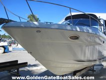 2004, 29' SEA RAY 290 Amberjack in Excellent Condition in MacDill AFB, FL