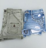 Abercrombie Girl's Shorts - Size 12 in Chicago, Illinois