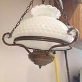 Hobnail Chandilier Lamp in Baytown, Texas