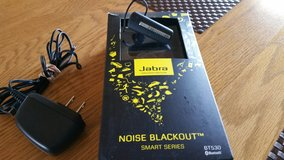 REDUCEDJABRA NOISE BLACKOUT BT530 BLUETOOTH DEVICE in Fort Knox, Kentucky