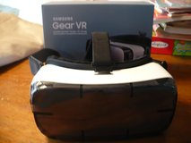 Samsung Gear VR Headset in Yorkville, Illinois