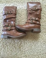 Girls boots sz 11m in Fort Drum, New York