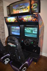 Cruise World Driving Arcade Games in Bolingbrook, Illinois