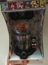 Jelly belly Mickey Mouse dispenser in Columbus, Georgia