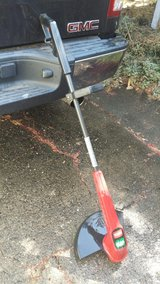 Toro Electric Edger in Travis AFB, California