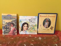 Lot of 3 Historical chapter books for young readers in Chicago, Illinois