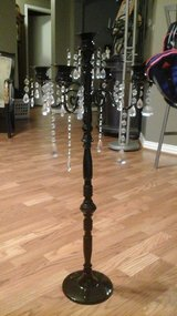 "Wedding candelabra centerpieces large 32"" (5 available ) in Conroe, Texas"