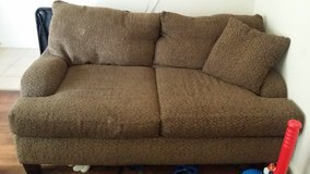 Couch in Temecula, California