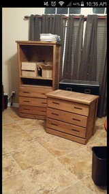 Dressers in Temecula, California