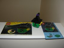 HALLOWEEN WITCH LEGO SET 40032 in Camp Lejeune, North Carolina