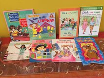 Lot of 8 books young readers reading level 1-2 in Morris, Illinois