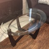 coffee table & two end tables in Alvin, Texas