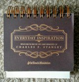Book - Charles Stanley Everyday Inspirations in Beaufort, South Carolina
