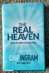 The Real Heaven - Chip Ingram in Beaufort, South Carolina