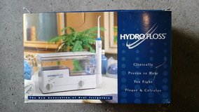 HydroFloss water irrigator/pic in Bartlett, Illinois