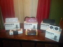 Brand New  Philips bluetooth speakers in Moody AFB, Georgia