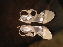 Beautiful wedding shoes in Dickson, Tennessee