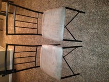 2 dining room chairs in Dickson, Tennessee