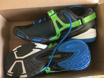 Babolat Tennis Shoes Mens Sz 9 in Houston, Texas