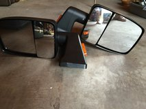 Motor Home Rear View Mirrors in Kingwood, Texas