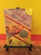 A Long Way from Chicago: A Novel in Stories (Newbery Honor Book) Hardcover BRAND NEW in Oswego, Illinois