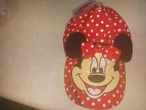 Toddle Minnie hat in Beaufort, South Carolina