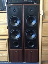 JVC SX-F50 Speaker System (Set of 2) in San Clemente, California