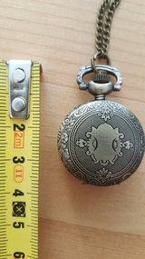 New Lady pocket watch in Ramstein, Germany