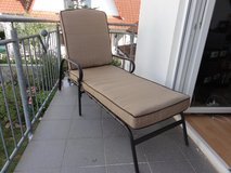 LOUNGE CHAIR FOR OUTSIDE in Ramstein, Germany