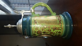 Chronicles of U.S. Army beer stein in Cadiz, Kentucky