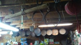 CAST IRON POTS & PANS in Alamogordo, New Mexico
