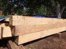 Roughcut 6 x 6 12 ft long in Alamogordo, New Mexico