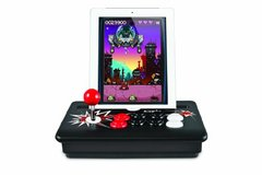 ION Audio Ion iCade Core Arcade Game Controller for iPad and iPad2 (ICG05), Black in Byron, Georgia