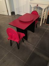 RED CHILDRENS FURNITURE in Naperville, Illinois