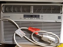 Window air conditioners (2 of them) new!-used one month in DeKalb, Illinois